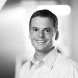 Scott Benson, Managing Partner