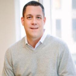 Gregg Behr, Executive Director