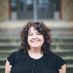 Cara Ciminillo, Trying Together Executive Director