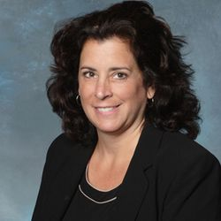 Karen Males-Benson, World Language Teacher, Hampton Middle School