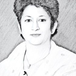 Deepti Sawhney, Founder, CEO