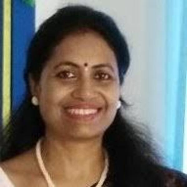 Kalyani Chaudhuri, Principal Billabong High International School Thane