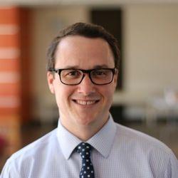 Michael Fauteux, Co-Founder
