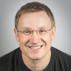 Henri Muurimaa, CEO, Eduten