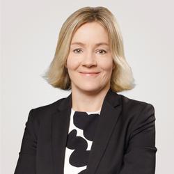 Pia Jormalainen, CEO & Co-founder