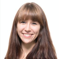PhD Jenni Vartiainen, Founder of Kide Science & Researcher at the University of Helsinki