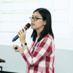 Janice Chong, Co-Founder