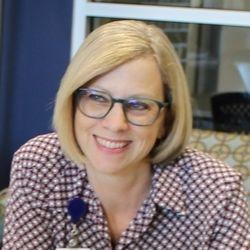 Donna Teuber, Innovation Program Designer