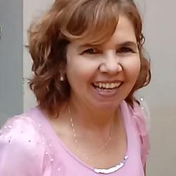 Silvana Patrícia de Vasconcelos, Director of the Maria Teixeira School