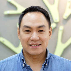 Ronald Cheng, Tinkerseeds Co-Founder & Director