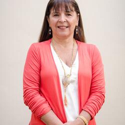 Carmen Cisternas Zañartu, Director of Institutional Relations