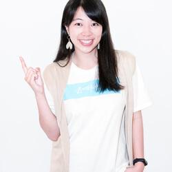 張希慈 Anny Chang, Co-Founder of International City Wanderer Education Association