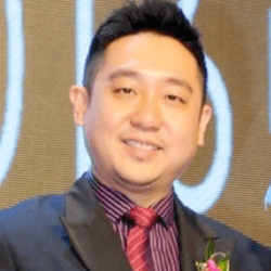 Michael Chian, Co-founder