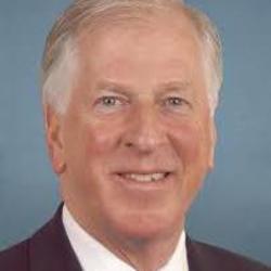 Mike Thompson, California Congressman, 5th District