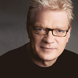 Sir Ken Robinson, Creativity Expert