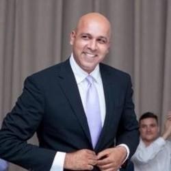 Imran Azhar, CEO/Founder AzCorp Entertainment