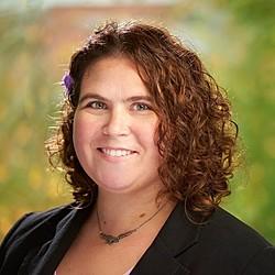 Bridget Mawtus, PhD Candiate