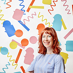 Cate Hamilton, Founder