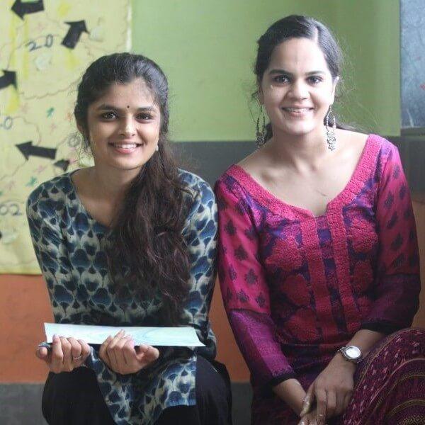 Chhavi Khandelwal, Co-founder, Saturday Art Class
