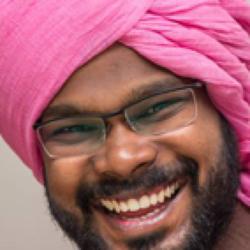 Lewitt Somarajan, Founder & CEO, Life-Lab
