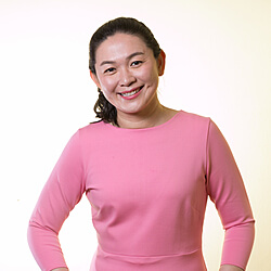 Carol Yap, Founder & CEO