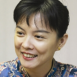 Mdm Teoh Poh Yew, Founder