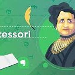 Maria Montessori,(August 31, 1870 – May 6, 1952) was an Italian physician and educator