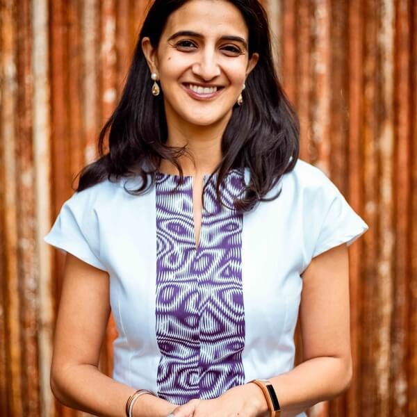 Priyanka Handa Ram, Founder