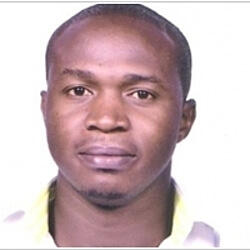 Kevin Owino, Founder