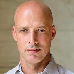 Matthew Gross, Fundador & CEO, Newsela