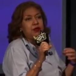 Ivonne Blanco, Director of Colegio IEA-El Peñón