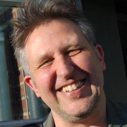 Tim Taylor, innovator