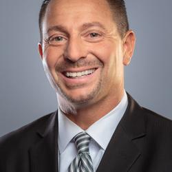 Mark D. Benigni, Ed.D.  Superintendent of Meriden Schools