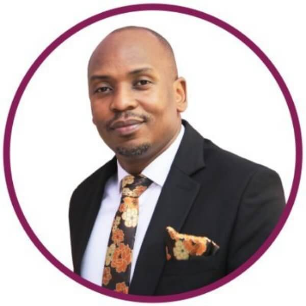 Alfred Opio, Founder & CEO