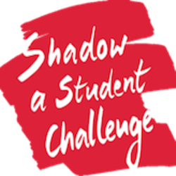 Peter Worth - Shadow a Student