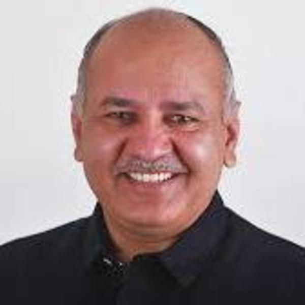 Manish Sisodia, Education Minister, Government of Delhi