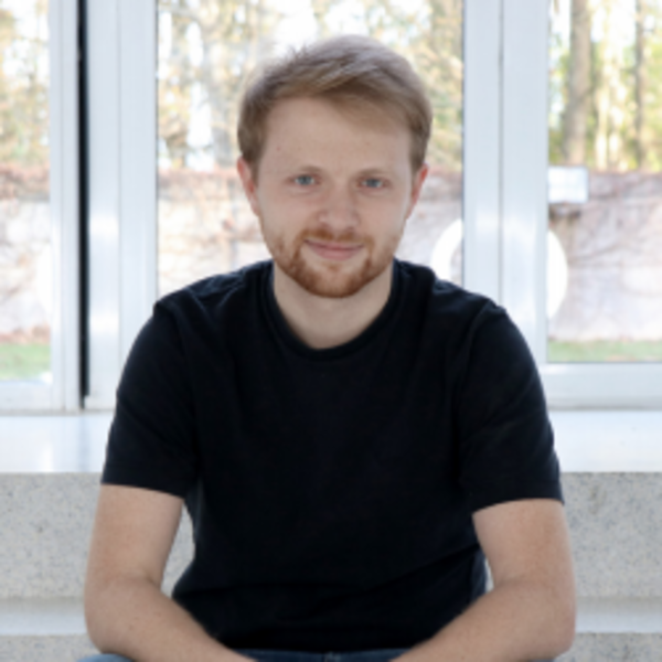 Daniel Lindegaard, Founder and Chief Technology Officer
