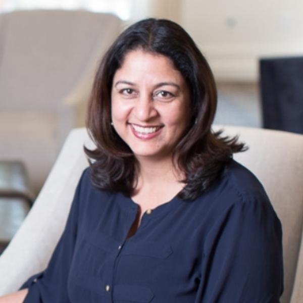 Safeena Husain, Founder and Executive Director, Educate Girls