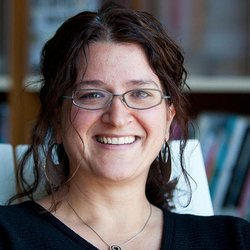 Sandy Speicher, Partner & Managing Director, IDEO