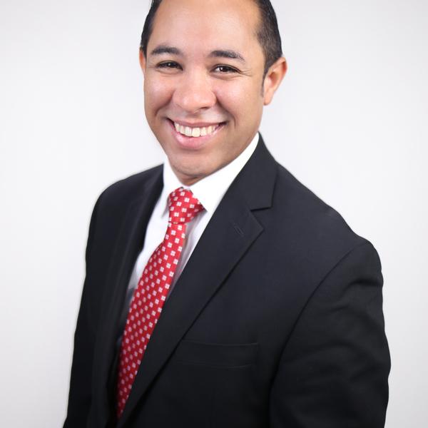 Juan Luis Lozada, Founder & CEO