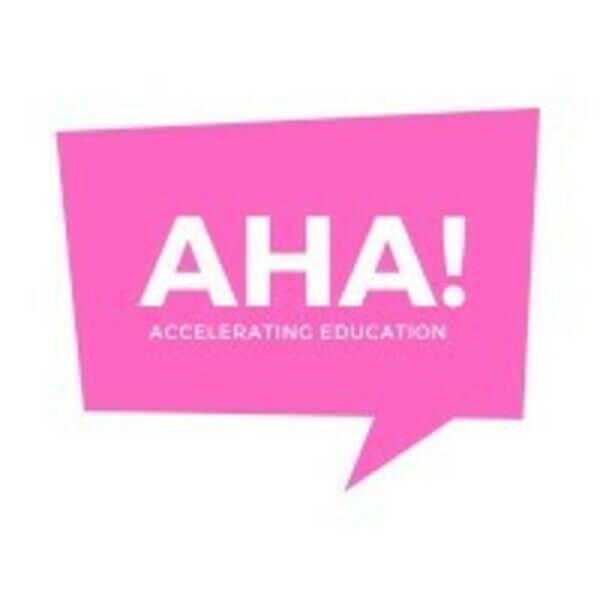 Yvette Larsson & Nanna Spetz, founders of AHA!