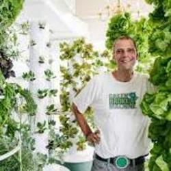 Stephen Ritz, Founder of Green Bronx Machine