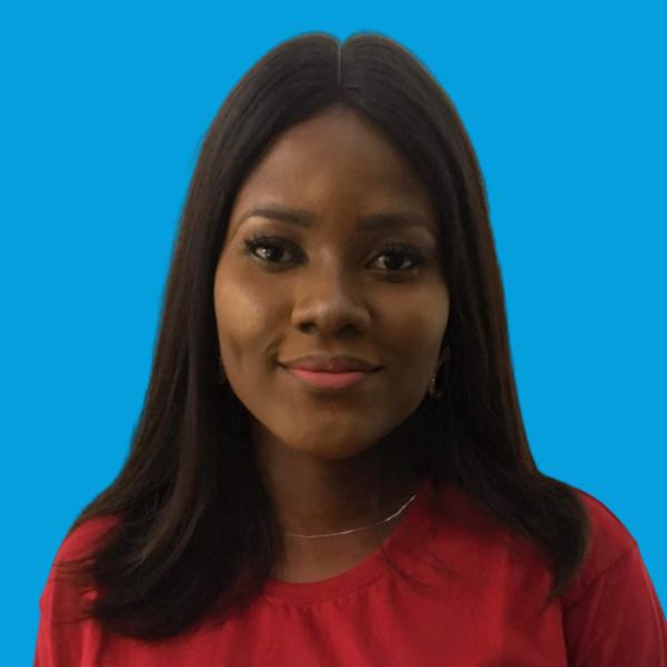 Oluwadamilola Soyombo, Founder & Director TCKZone
