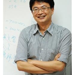 I-Chang Tsai, the founder of Smart School Alliance