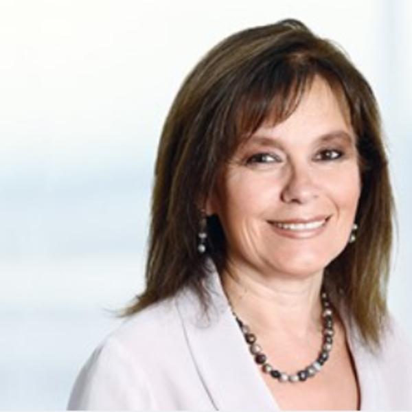 Ana María Rabagliati, vicepresidenta de Recursos Humanos Antofagasta Minerals