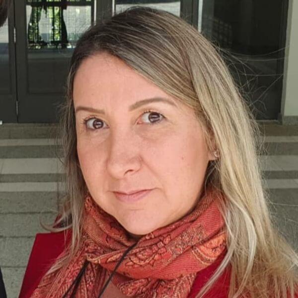 Georgya Corrêa - Diretora Pedagógica.