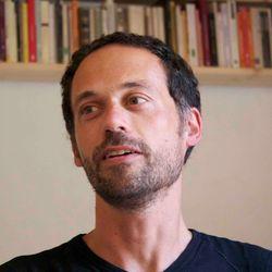 Alessandro Lumare, Segni Mossi co-founder