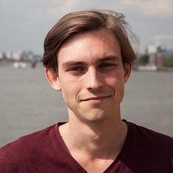 Jesse Lozano, pi-top co-founder & CEO