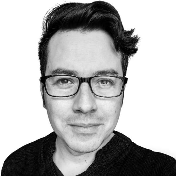 Daniel Garavito, CEO
