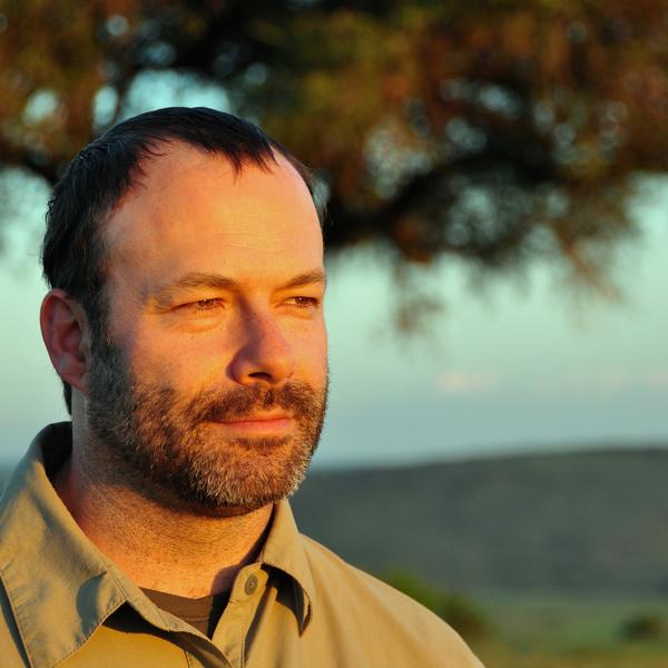 Luis Camargo, Founder & Director, OpEPA